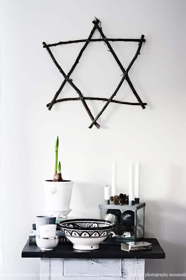 DIY Hanukkah projects