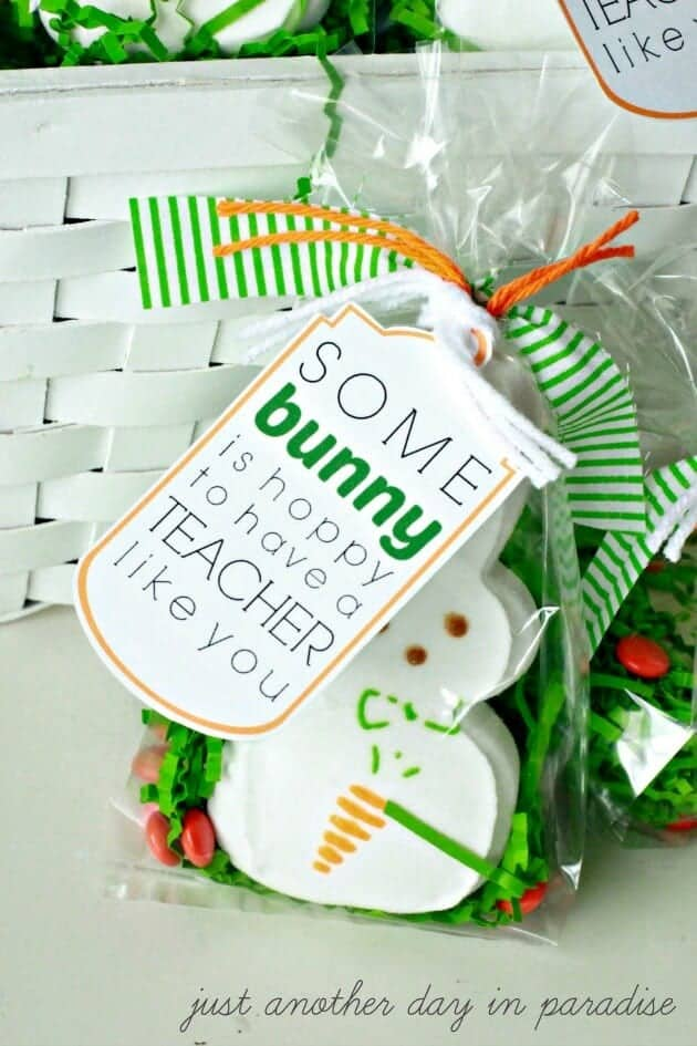 teacher gifts for easter