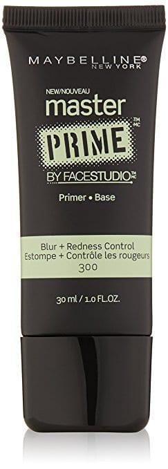 drugstore makeup