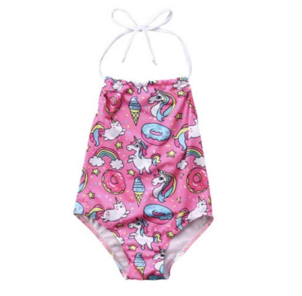 unicorn swimsuits