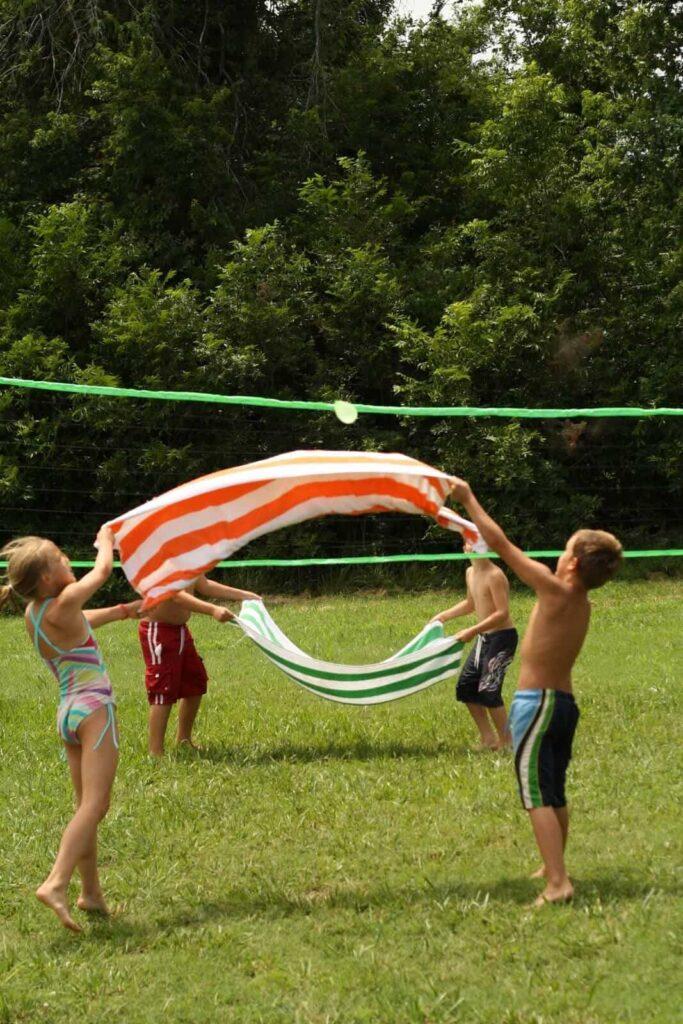 simple summer activities