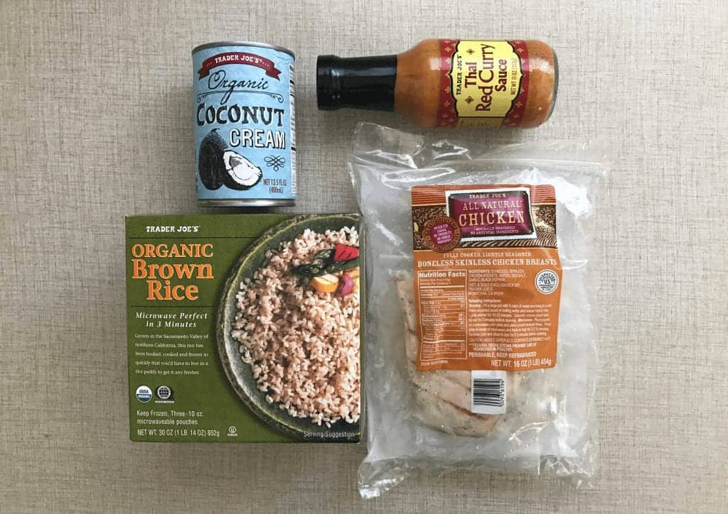 trader joe's recipes