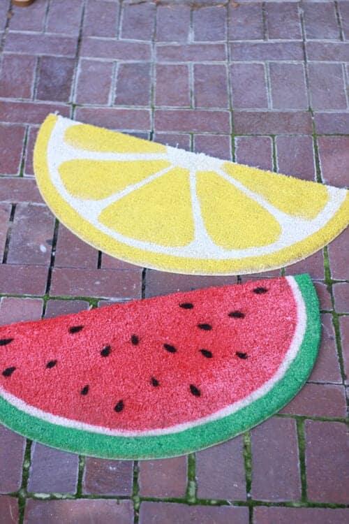summer DIYs