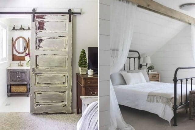 10 Perfectly Rustic Diy Farmhouse Decor Ideas