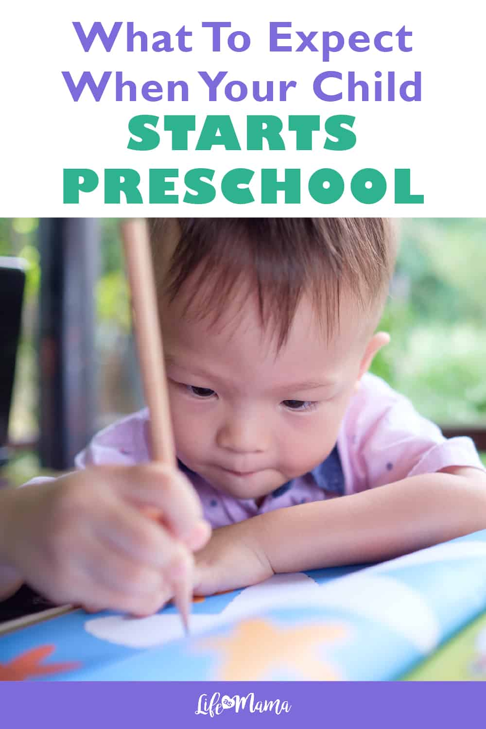 What To Expect When Your Child Starts Preschool-01-01