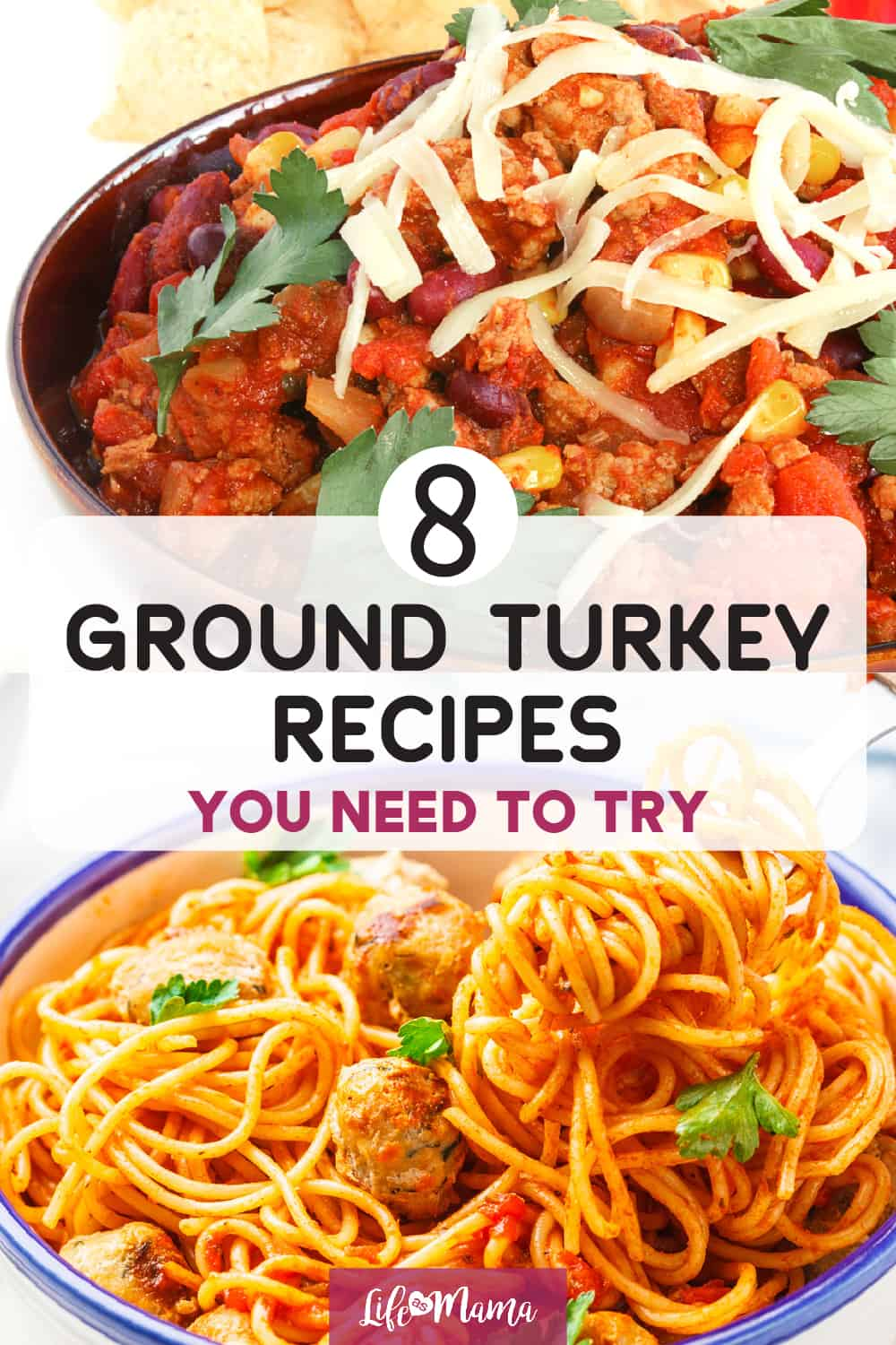 8 Ground Turkey Recipes You Need To Try