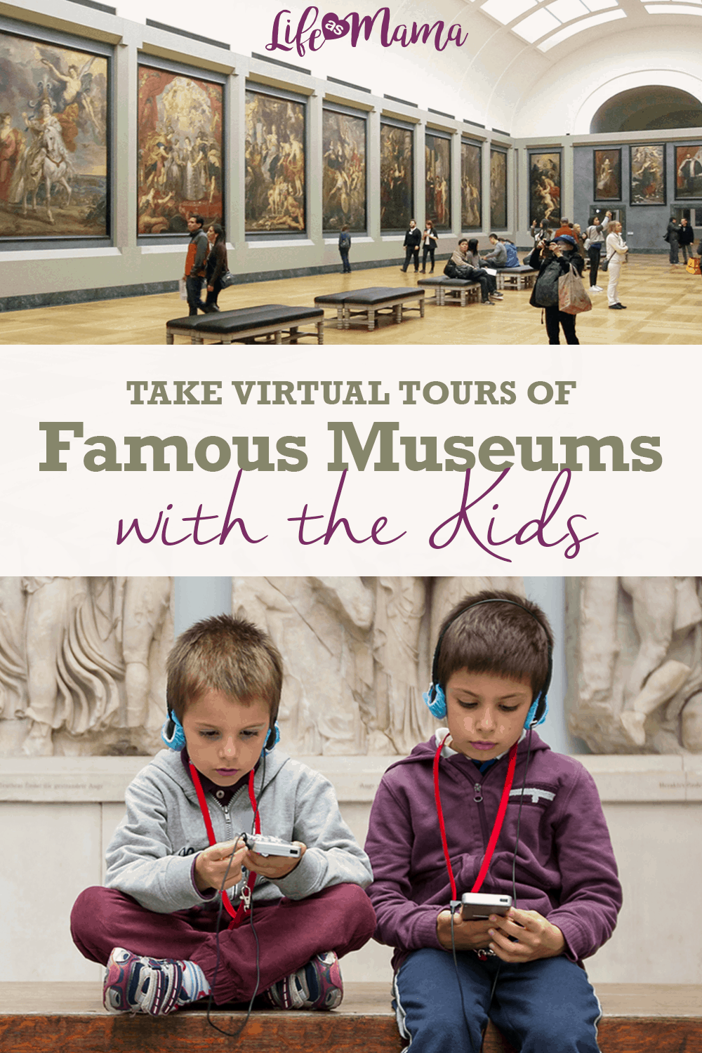 museum virtual tours from home