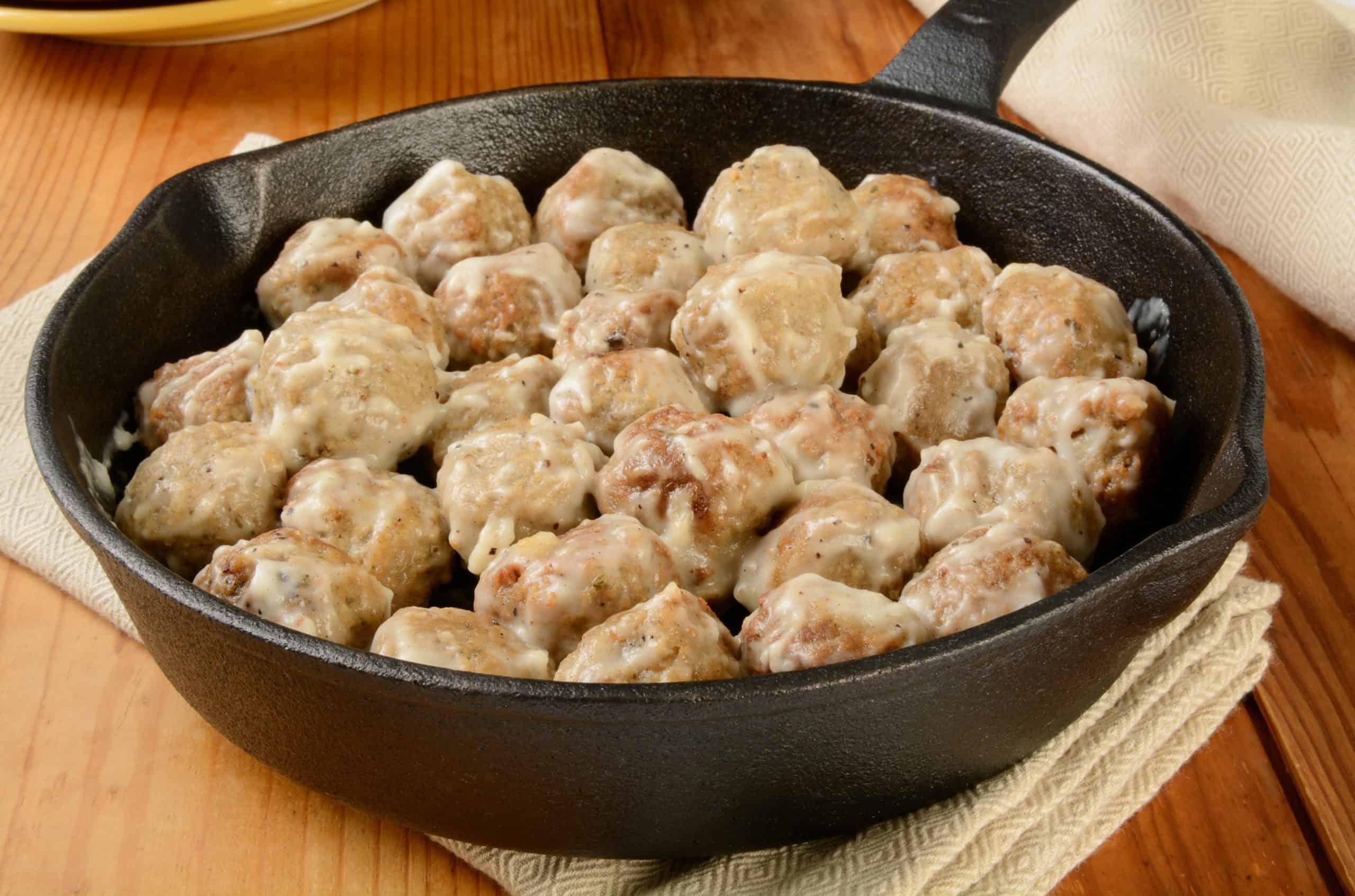 swedish meatballs, family dinner recipes