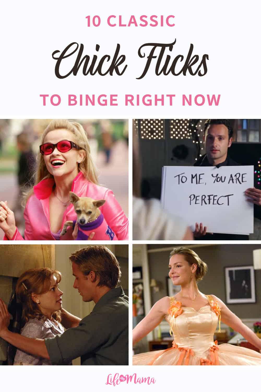 classic chick flicks