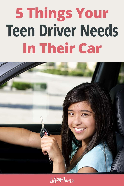 teen driving, teen driver technology
