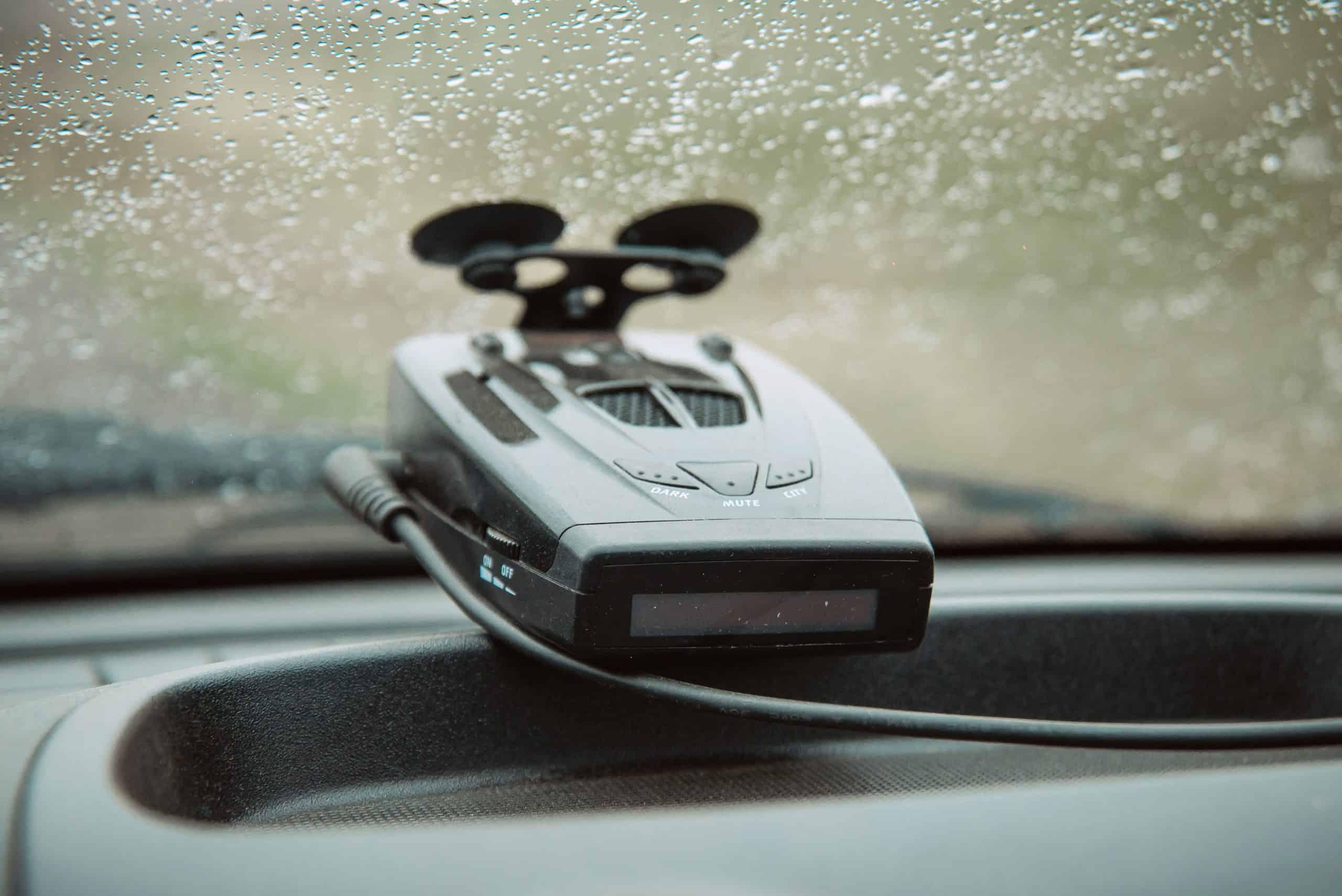 radar, teen driver technology