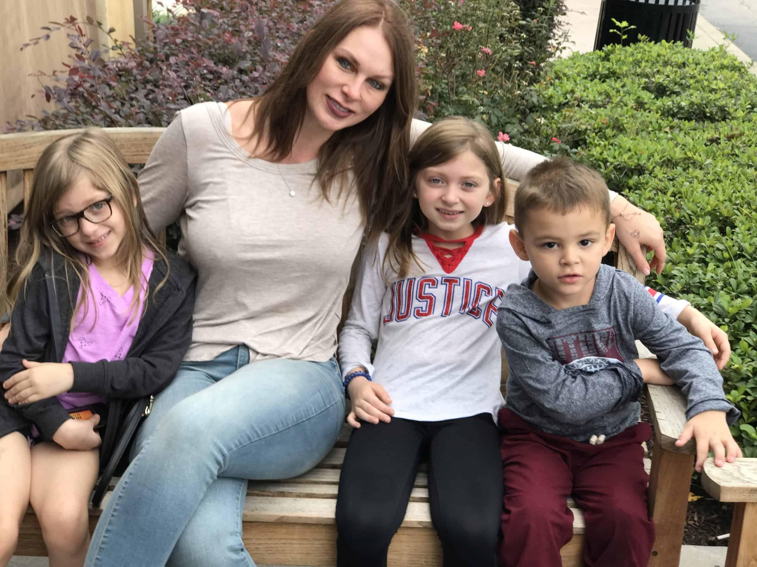 family trip to san diego