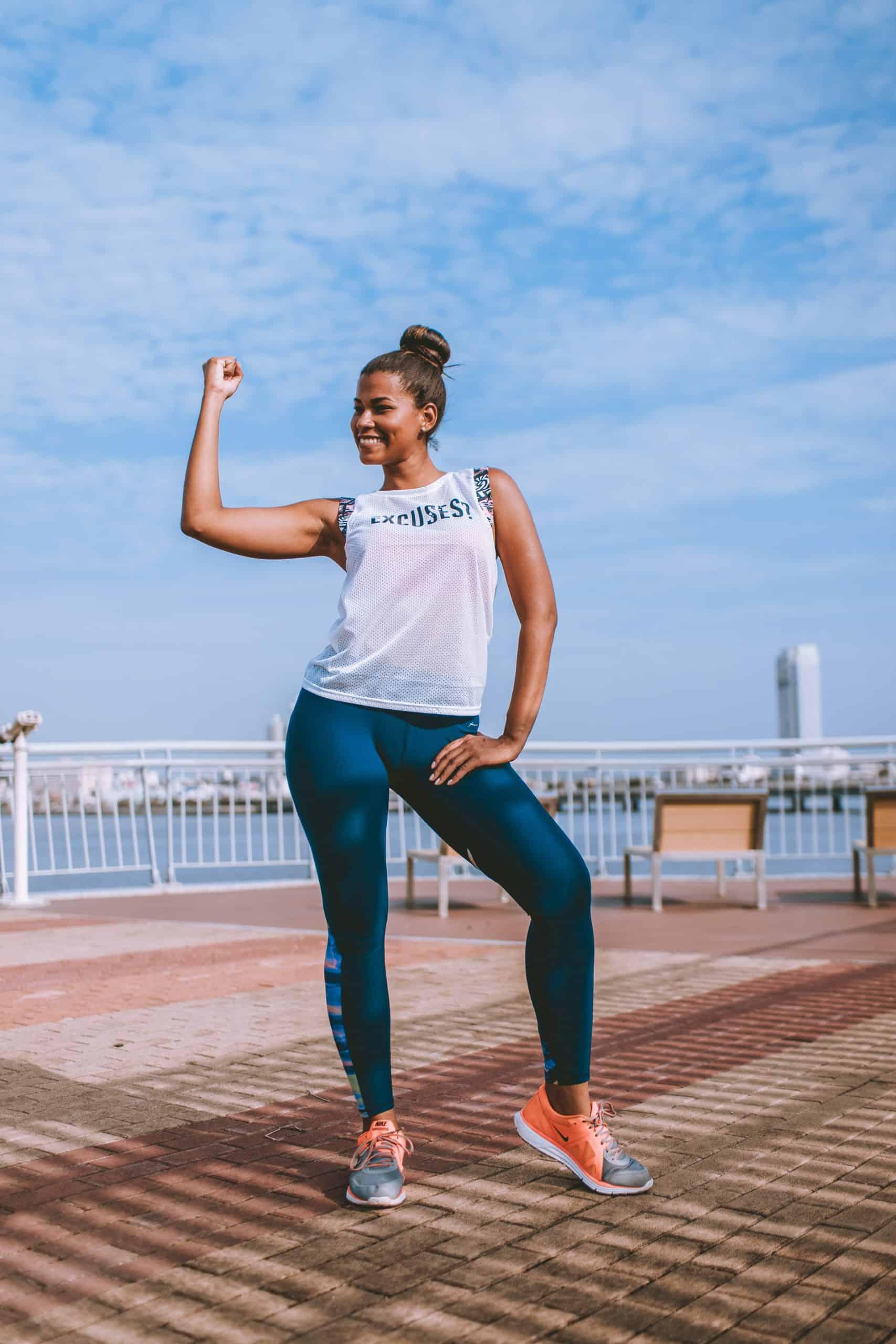 postpartum workout routine