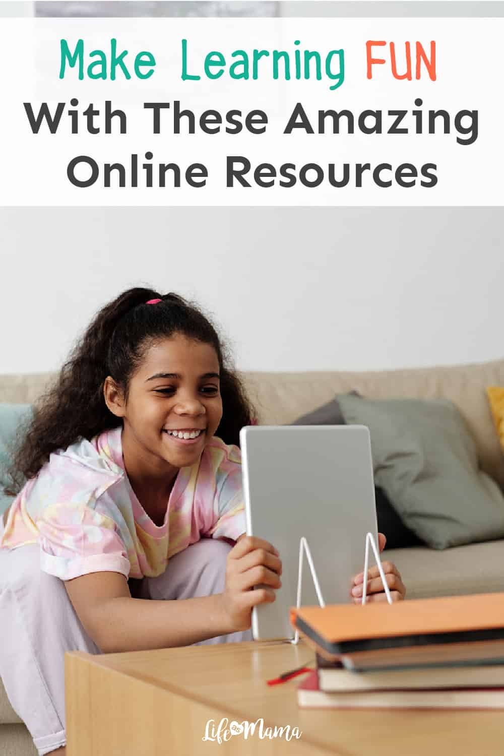 Make Learning Fun With These Amazing Online Resources-01-01