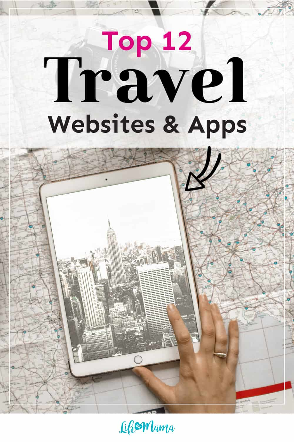 Top 12 Travel Resources
