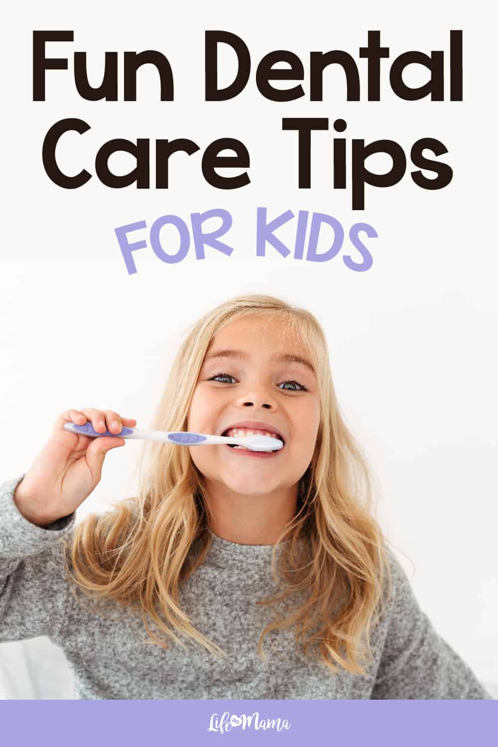 Ways To Encourage Good Dental Care In Your Kids