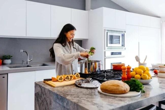 meal prep, holistic health