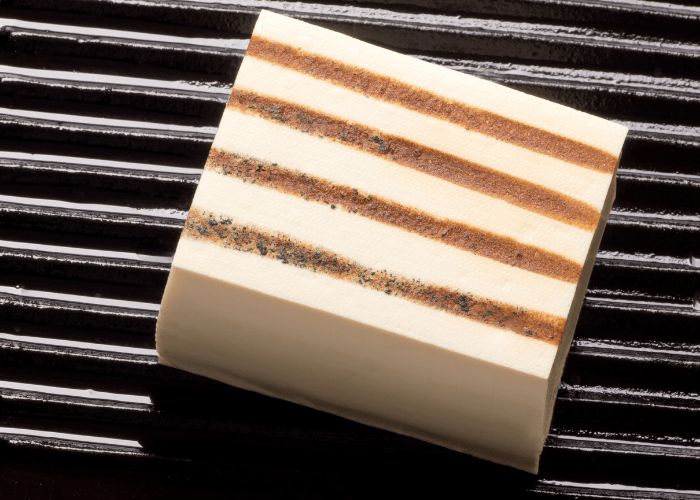 recipe for grilled tofu