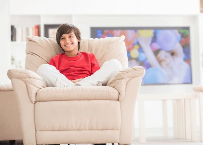 kid-friendly fabrics