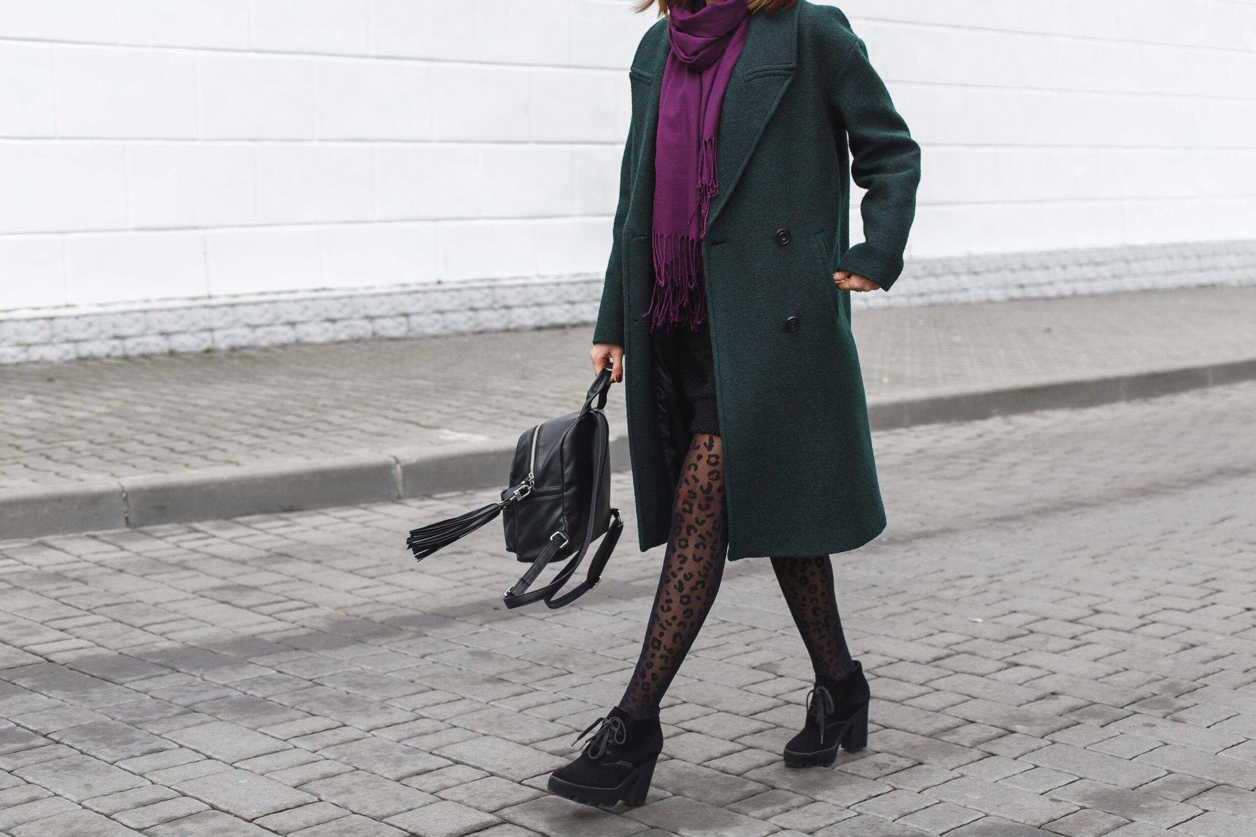 fashion tights