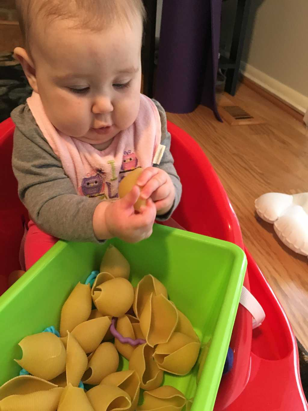 5 Fun Activities To Do With Your 6 Month Old