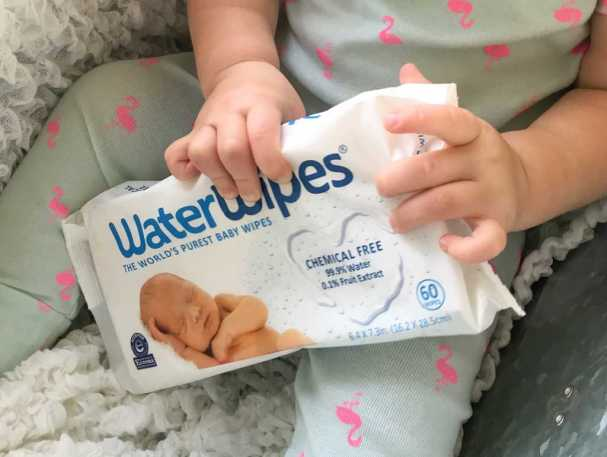 WaterWipes - The World's Purest Baby Wipe at Walgreens