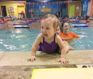 More Than Just Swim Lessons – Goldfish Swim School