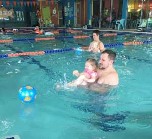 Why Year Round Swim Lessons are the Way to Go!