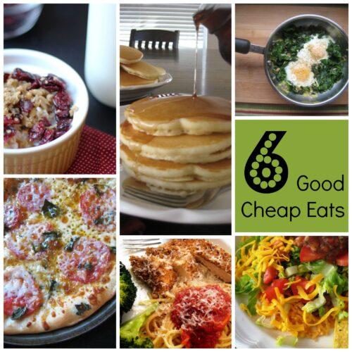 Good Cheap Eats 6 Tvb