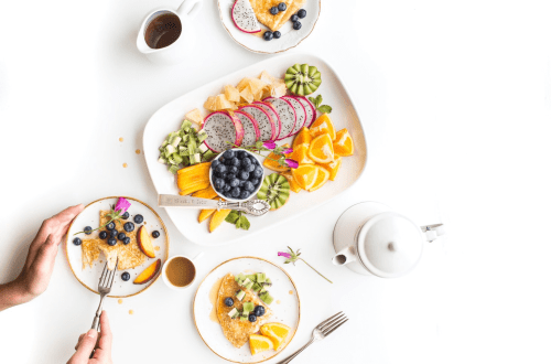 5 Easy Breakfasts for Busy Parents - Lifeasmrsmum.com