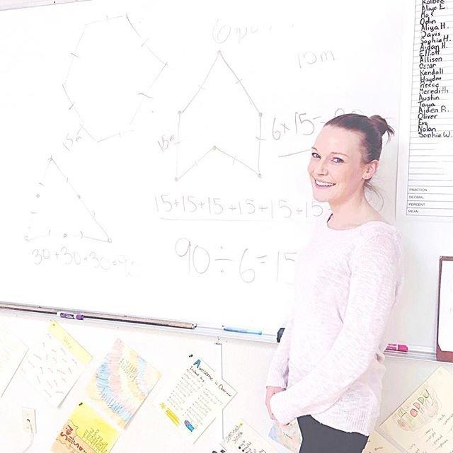 Teaching grade 5 math - Lifeasmrsmum.com