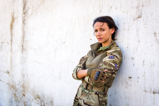Our Girl, BBC1