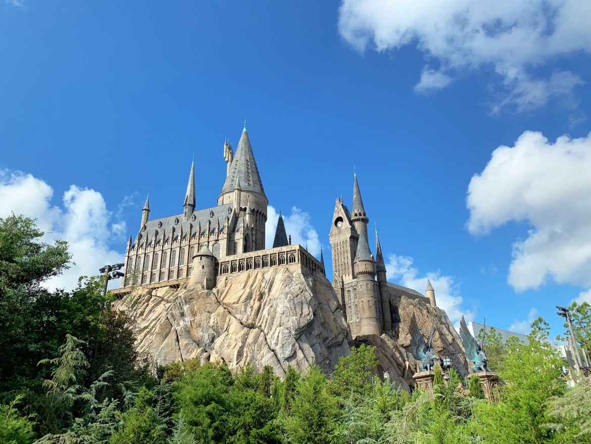Universal's Islands of Adventure - Park Review