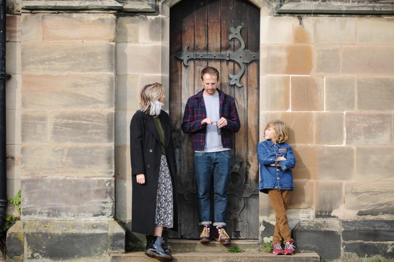 Family Photography with Amanda White