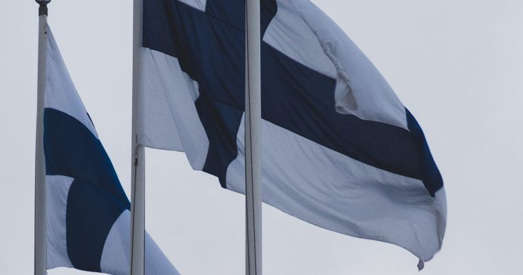 Celebrating 100 years of independence of Finland