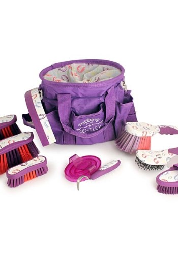 Bentley's Grooming Kit