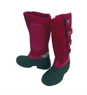 Yard Master Boots