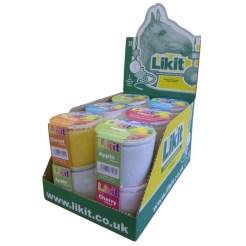 Likit licks