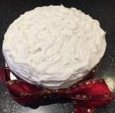 Icing Your Christmas Cake