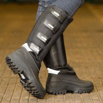 Yardmaster boots