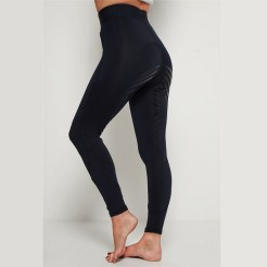 bow and arrow riding leggings
