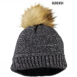 Starling Bobble Hat