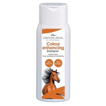 Groomaway Colour Enhancing Shampoo