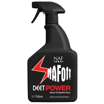 Naf Off Deet Power Performance