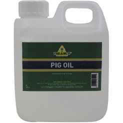 Trilanco Pig Oil