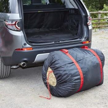 Bale Transporter