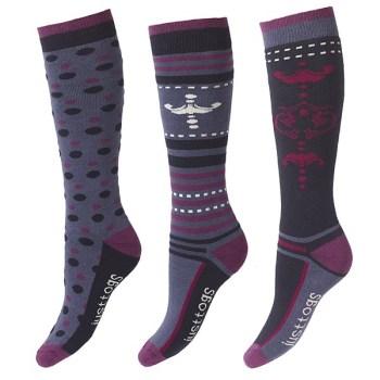 Just Togs Princeton Winter Socks