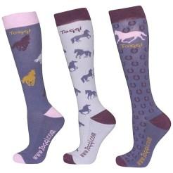 Toggi Pomrey Socks