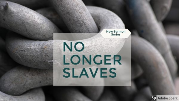 No Longer Slaves: Part 2 Image