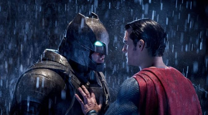 Batman vs. Superman: Dawn of Justice (2016)